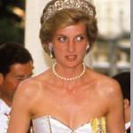戴安娜王妃礼服