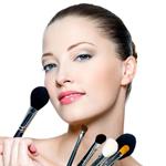 商务活动美妆技巧