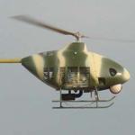 2013迪拜航展 中国U-8E参展