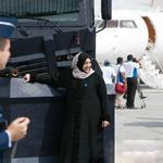 迪拜航展首度亮相世界最大机场