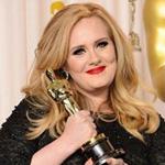 Adele拒绝欧莱雅代言