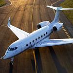 世界最快私人飞机 湾流G650