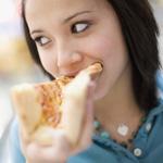 控制晚餐热量有助减肥