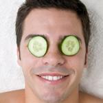 男士三大眼部肌肤问题
