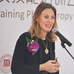 欧莱雅成都公益项目
