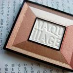 评测:Maquillage心机立体光采修容粉