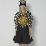 Versace 2014早秋度假