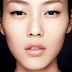 单眼皮美妆技法