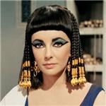 埃及艳后式眼线