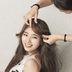 韩星发型进化