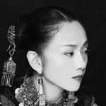 杨丽萍不老的身姿