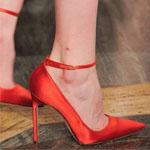 鞋履新风潮