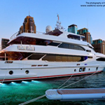 第22届迪拜游艇展3
