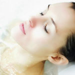 热水对肌肤的伤害