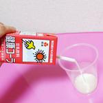 可乐味豆浆