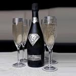 全球最贵香槟