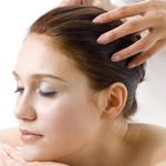 洗发护头皮