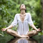 四式瑜伽塑身