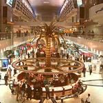 机场免税店成为奢侈品牌目标