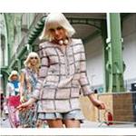 中国时装周国际化