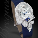 宝玑珠宝腕表