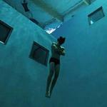 新兴极限运动 多样的自由潜水