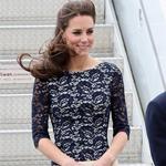 王妃的美裙外交