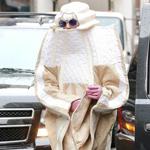Gaga爱鬼才设计