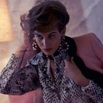 80年代夏天 超模演绎时髦感