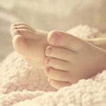 脚臭可不美