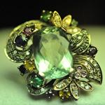 熙琳古董珠宝 极具收藏价值