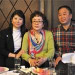 熙琳相伴 周年庆典活动