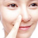 给鼻子特殊呵护让你越变越美