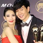 第25届台湾金曲奖 林俊杰戴佩妮获封歌王歌后