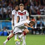 世界杯的战争