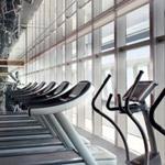 最向往的酒店健身房