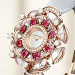 宝格丽珠宝腕表