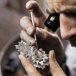 Cindy Chao艺术珠宝腕表工艺