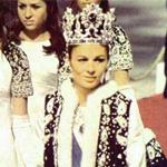 皇室女人的冠冕