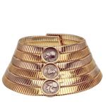 古董级黄金珠宝