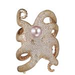 超奢海洋珠宝