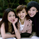 GIRLS三种美 你是哪一类