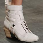 2014秋冬流行鞋靴款之粗跟TOP20