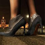 路易·威登鞋履