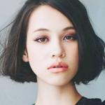 杏粉肌涨桃花 学kiko妆好感颜