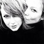 泰勒超模好姐妹