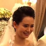 幸福新娘戚薇