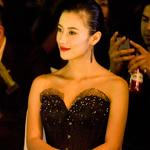 曾培上海时装周