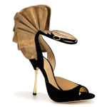 8款新鞋包 感受层叠的艺术