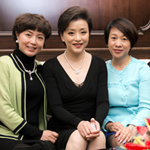 太美女人汇 14/15时尚流行趋势私享会